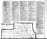 Rockport - Above, Spencer County 1879 Microfilm