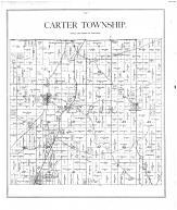 Carter Township, Dale, Mariah Hill, Lincoln City, Spencer County 1896