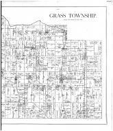 Grass Township, Santa Fee, Mariah Hill, Midway, Bloomfield, Centerville, Chrisney, Ritchies Sta. - Right, Spencer County 1896