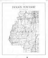 Jackson Township, Gentryville, Spencer County 1896