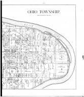 Ohio Township, Rockport - Right, Spencer County 1896