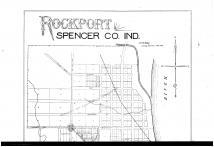 Rockport - Above, Spencer County 1896