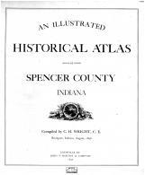 Spencer County 1896