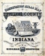 Title Page, Tippecanoe County 1878