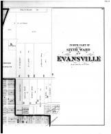 Evansville - Sixth Ward North - Right