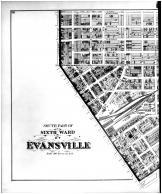 Evansville - Sixth Ward South - Left