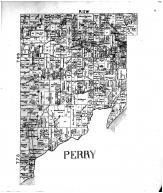 Perry Township, Vanderburgh and Warrick Counties 1899