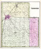 Chester, Wabash County 1875