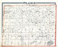 Prairie Township, Warren County 1877