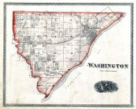 Washington, Williamsport, Warren County 1877