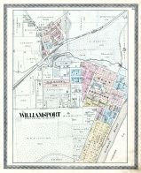 Williamsport, Warren County 1877
