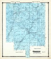 Green, Wayne County 1874