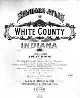 Title Page, White County 1896