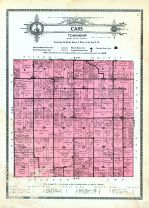 Cass Township, White County 1920