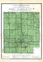 Honey Creek Township, White County 1920