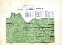 Liberty Township, White County 1920