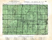 Prairie Township, White County 1920