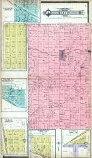 Benton Township, Lancaster, Potter, Huron, Farmington, Cummings, Atchison County 1903