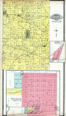 Center Township, Parnell, Muscotah, Atchison County 1903