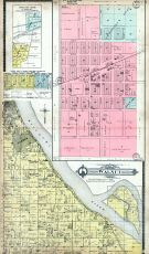 Walnut Township, Effingham, Garfield Park Addition, Lincoln Park and Florence Park Additions, Atchison County 1903