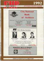Title Page, Atchison County 1992
