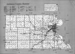 Index Map, Atchison County 1994