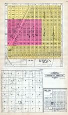 Kiowa, Lake City, Township 31 S., Range 11 W., Barber County 1923
