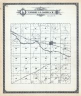 Township 31 S., Range 14 W, Lake City, Barber County 1923