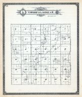 Township 33 S., Range 14 W, Barber County 1923