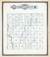 Township 33 S., Range 15 W, Barber County 1923