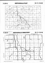 Map Image 012, Barber County 1992