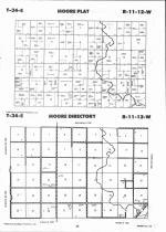 Map Image 014, Barber County 1992