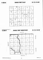 Map Image 015, Barber County 1992