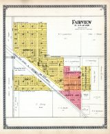 Fairview, Brown County 1919