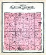 Township 1 S. Range 16 E., Reserve, Hamlin, Brown County 1919