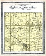 Township 2 S. Range 15 E., Fairview, Brown County 1919
