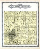 Township 2 S. Range 17 E., Hiawatha - City, Brown County 1919
