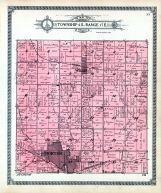 Township 4 S. Range 17 E., Horton, Willis, Brown County 1919