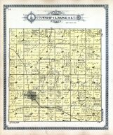 Township 4 S. Range 18 E., Everest, Brown County 1919