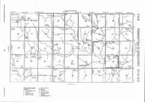 Map Image 014, Brown County 2007