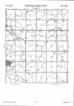 Map Image 022, Brown County 2007