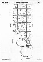Map Image 022, Clay County 1992