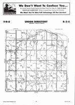 Union Township Directory Map