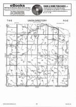Map Image 004, Clay County 2007