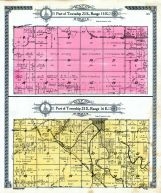 Part of Township 23 S., Range 15 E., Part of Township 23 S., Range 16 E., Leroy, Coffey County 1919