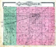 Township 19 S., Range 14 E. and Part of Township 19 S., Range 13 E., Lebo, Coffey County 1919