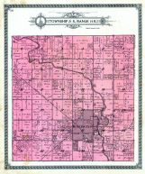 Township 21 S., Range 15 E., Burlington, Coffey County 1919