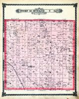 Red Bud P.O., Township 30 Range 3, Cowley County 1882