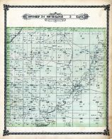 Township 34 Range 5, Cowley County 1882