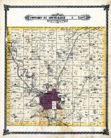 Winfield, Township 32 Range 4, Cowley County 1882